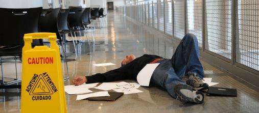 Caídas En Establecimientos Públicos Cuándo Es Culpa De La Empresa Y